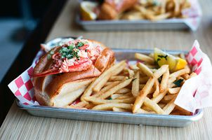 Maine -Lobster-Roll