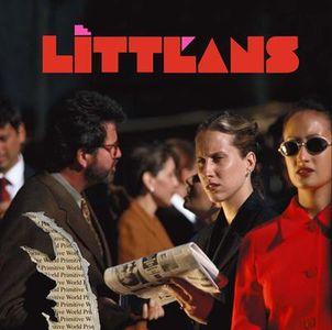 Littl'ans - Primitive World