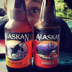 Alaska 4851