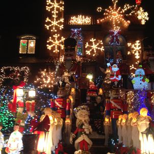 Christmas Lights 0292