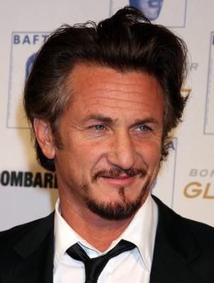Sean Penn on Madonna/Ritchie divorce: ''Guy Ritchie is back!''