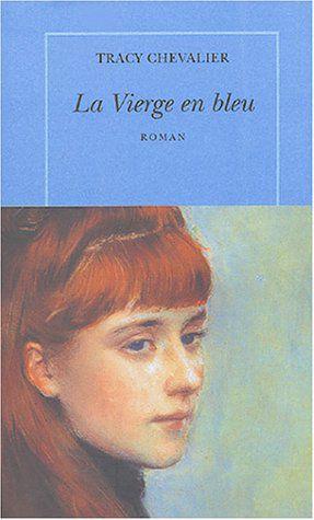 La Vierge en bleue