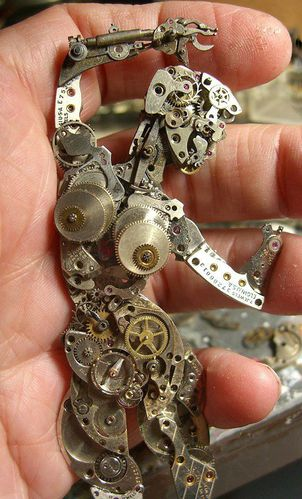 steampunk, All Naturel Arts