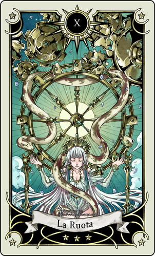 tarot_card_10__the_wheel_of_fortune_by_rannsama-d4ziaz9.png