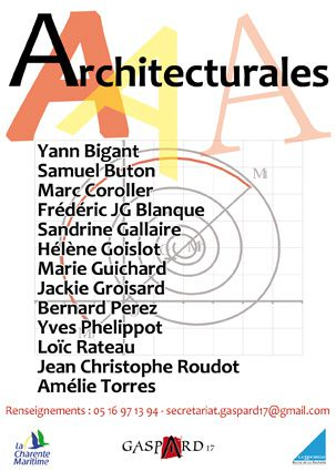 Verso Flyer architecturales web