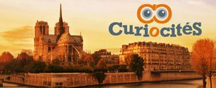 curiocites paris