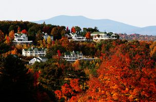 NEW HAMPSHIRE Meredith