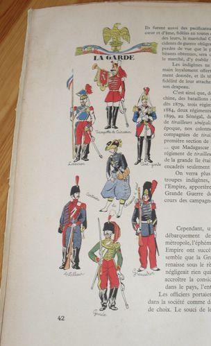 histoire de l'armée (4)