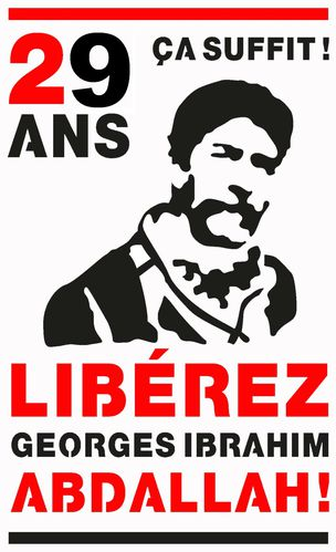 29 ANS-GEORGES ABDALLAH