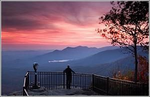 CAROLINE SUD blue-ridge-mountains-south-carolina