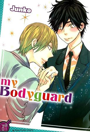 My bodyguard 1