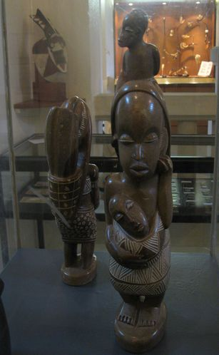 musee Afrique inatendue