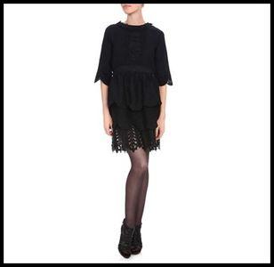 Manoush robe noire 2