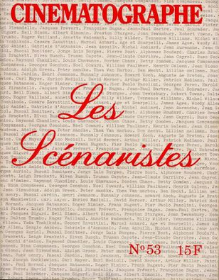 Les scnaristes