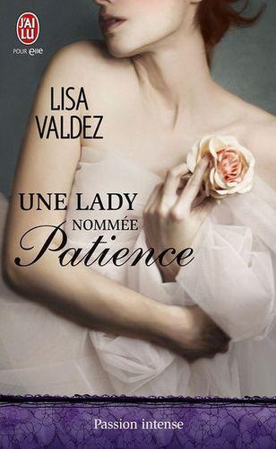 Une lady nommé patience