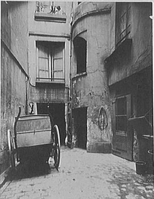 Atget paris