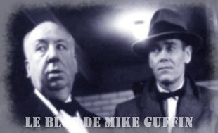 Hitchcock et Henry Fonda