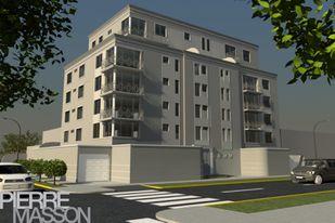 Proyecto [ Edificio Manuel ]