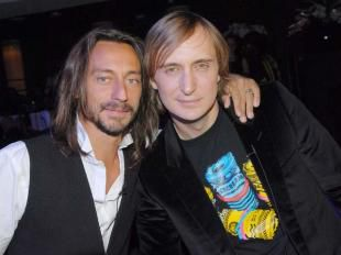 French DJ Bob Sinclar: ''I wait for Madonna's call''