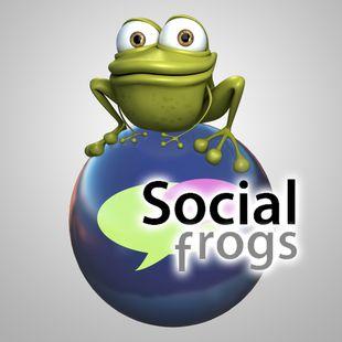 SocialFrogs [ www.socialfrogs.com ]