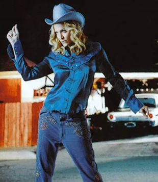 Listen to Madonna ''Run'' (Unreleased Demo)