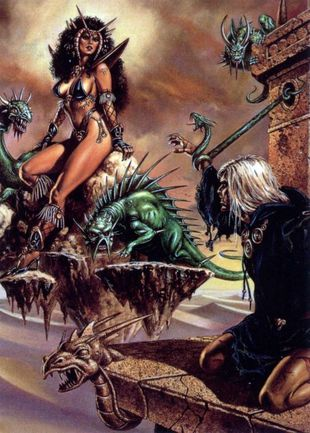 clyde caldwell (5)