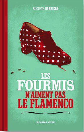 fourmis flamenco