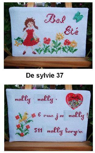 De Sylvie 37