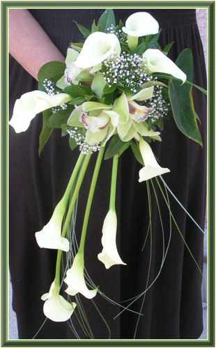 Bouquet de Magali 4