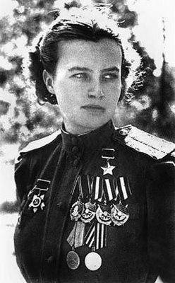 Marina Raskova 2