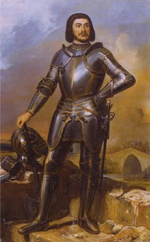 Gilles de Rais 1
