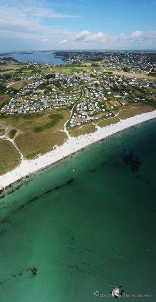 La plage des dunes de Ste Marguerite 06