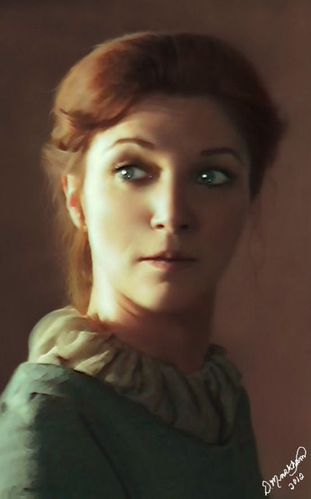 catelyn stark by sannalee01-d51tnu7