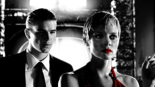 Sin City - rouge 2
