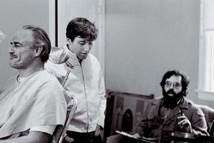 Le Parrain - Brando, Pacino & Coppola