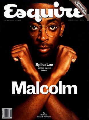 Civil rights - Esquire d'octobre 1992