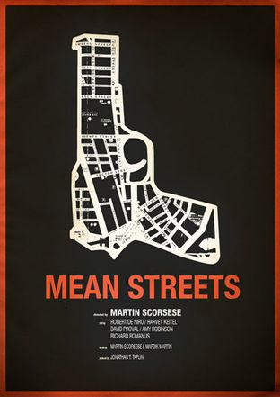 Mean streets by Hunting Bears