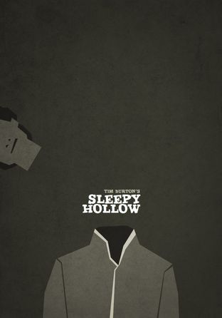 Sleepy Hollow by Hexagonall