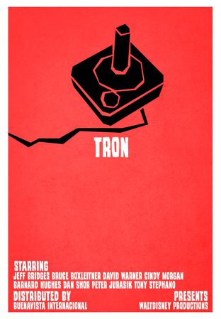 Tron by Hexagonall 3