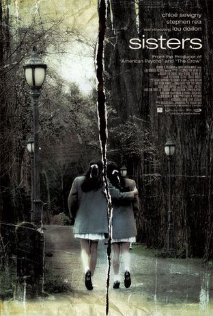 Sisters - affiche