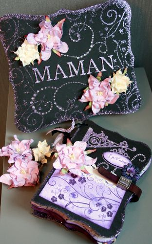 Album Maman (2)