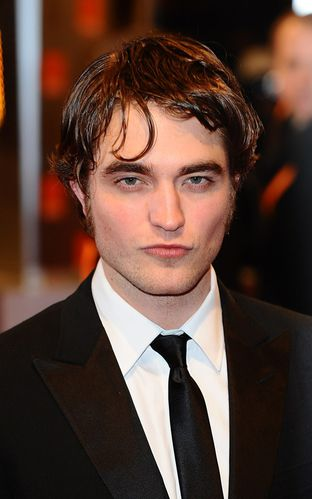 Robert Pattinson Number on Robert Pattinson Jpg