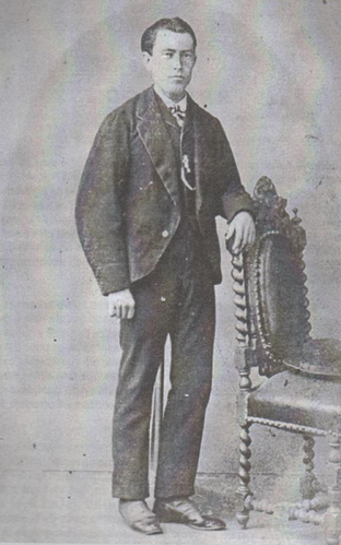 1910 - 00112 -Manuel Romero Quesada