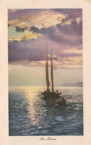 leman bateau barque 01v
