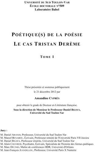 Couverture thèse Amandine Cyprès