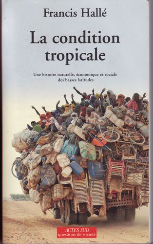 condition tropicale