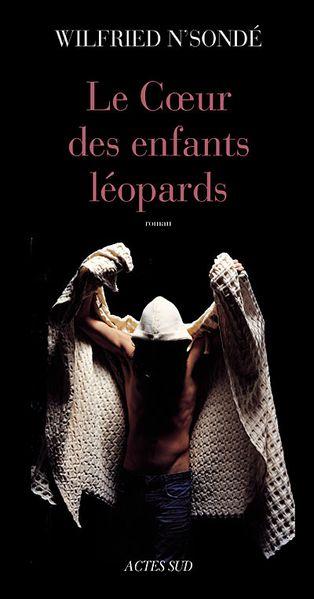 Wilfrid N Sonde Le coeur des enfants leopards