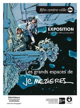 Expo Mezieres Limoges