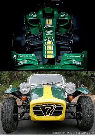 caterham-comparatif2