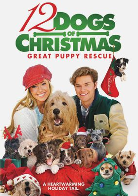 film Les 12 chiens de Noël 2 en streaming